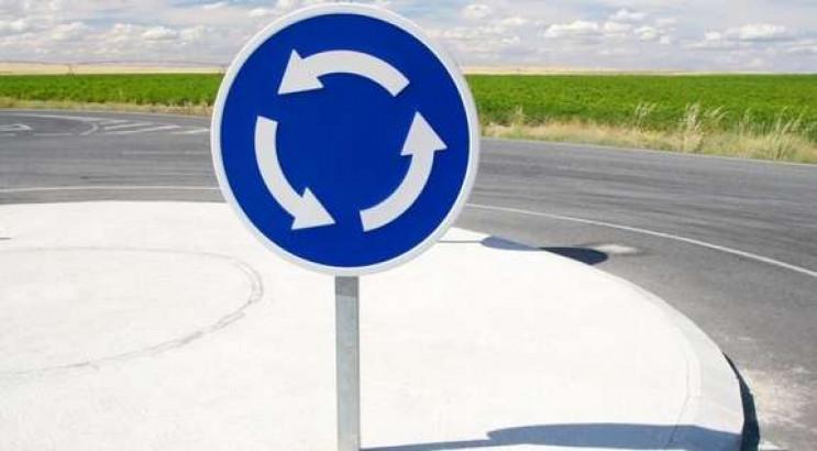 У Ковелі пропонують організувати круговий рух на перехресті трьох вулиць