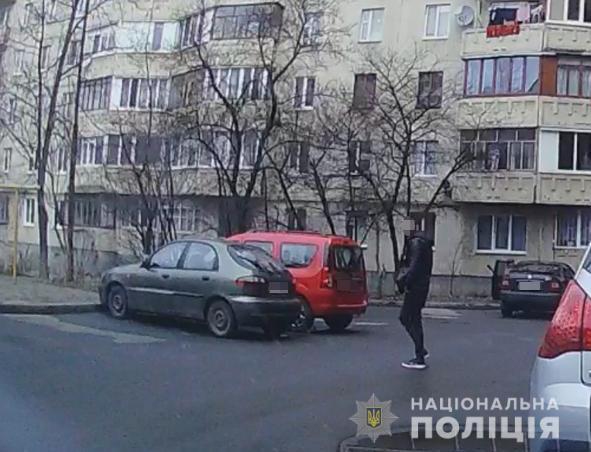 Оперативники завадили крадіям з Одещини промишляти на Волині