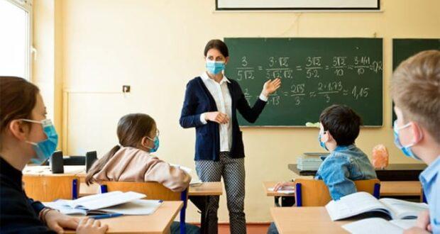 З понеділка учні Ковельської громади повертаються до навчання у школах