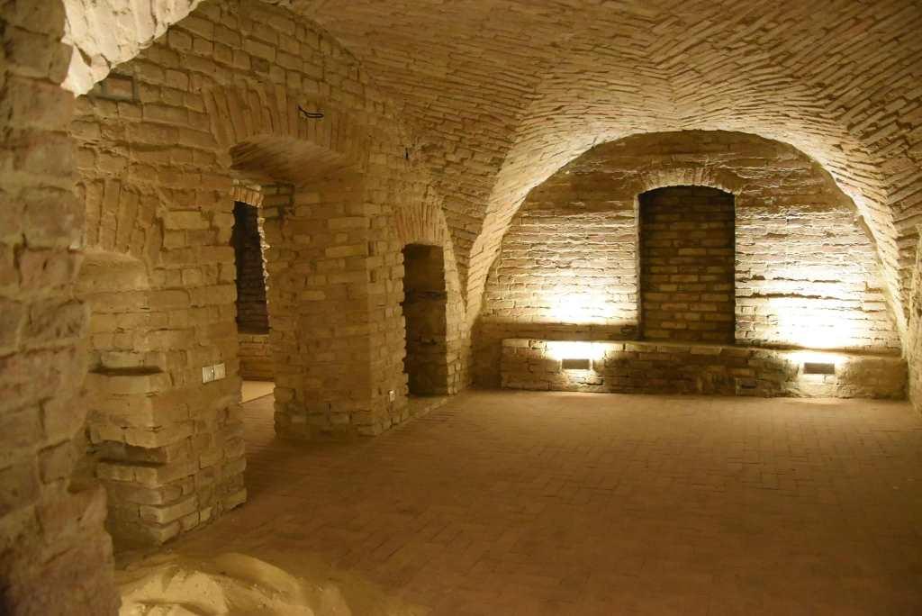 У Луцьку відкриють для відвідувачів найбільші історичні підземелля України