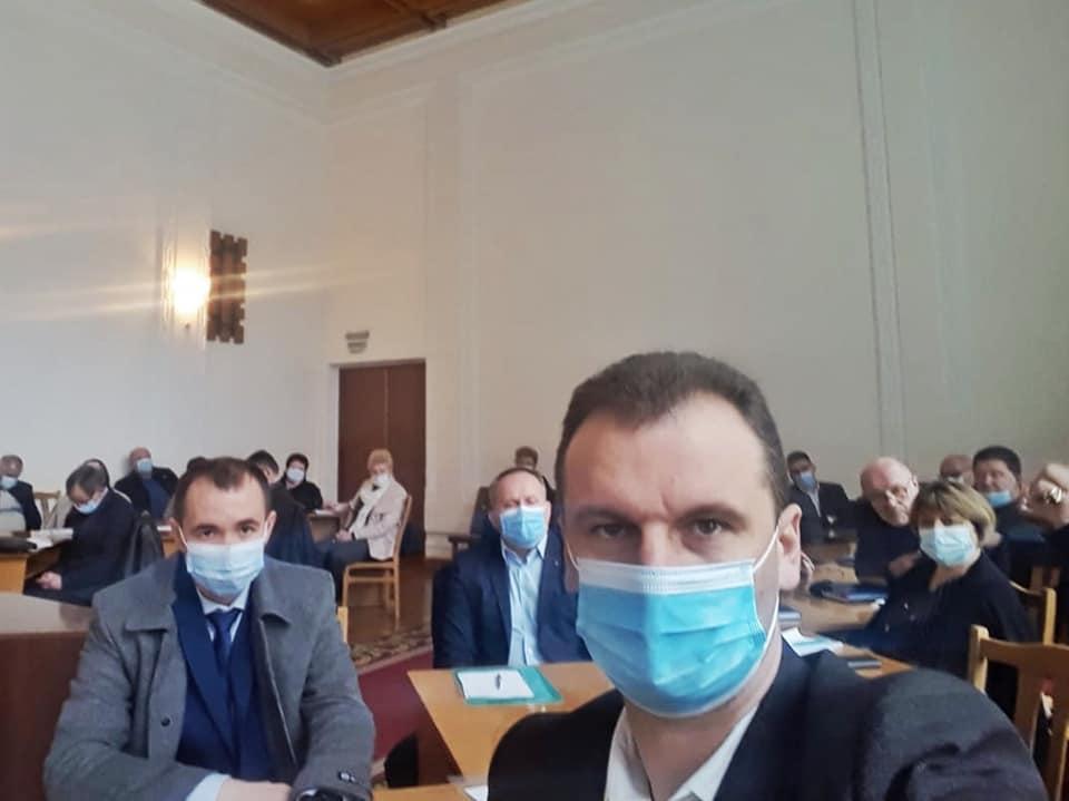 Володимир-Волинська лікарня може отримати статус опорної