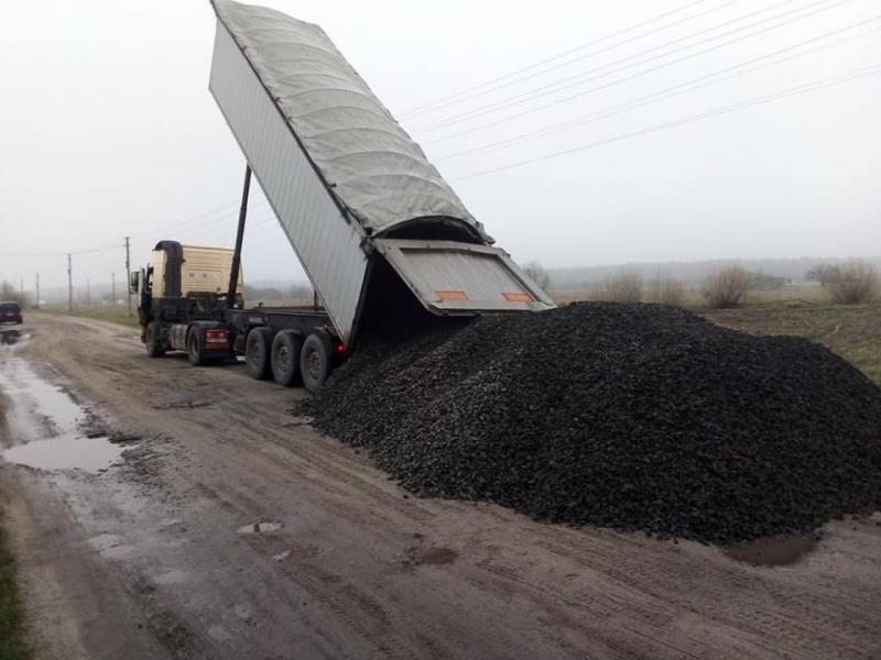 У Ківерцівській громаді розпочинають поточний ремонт доріг
