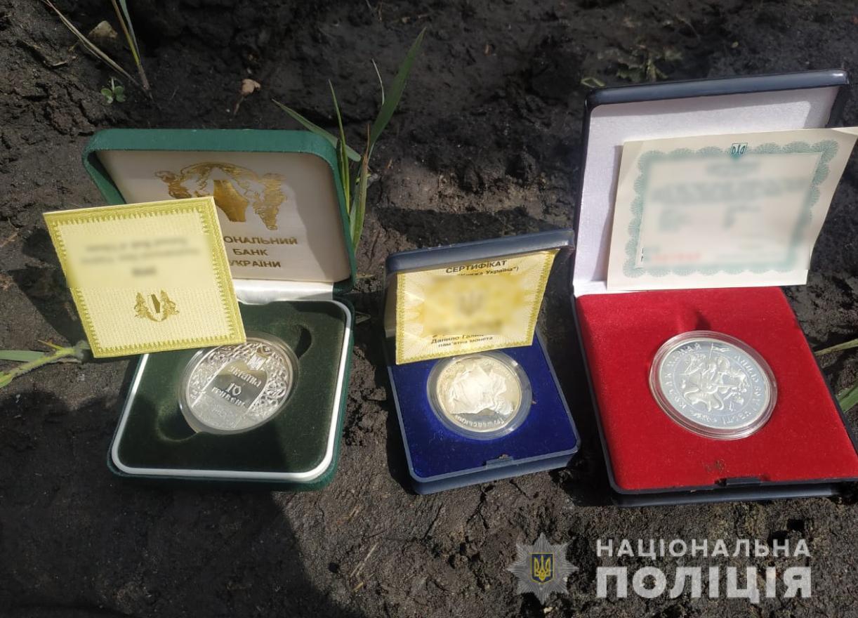 У Нововолинську розкрили крадіжку з сейфу