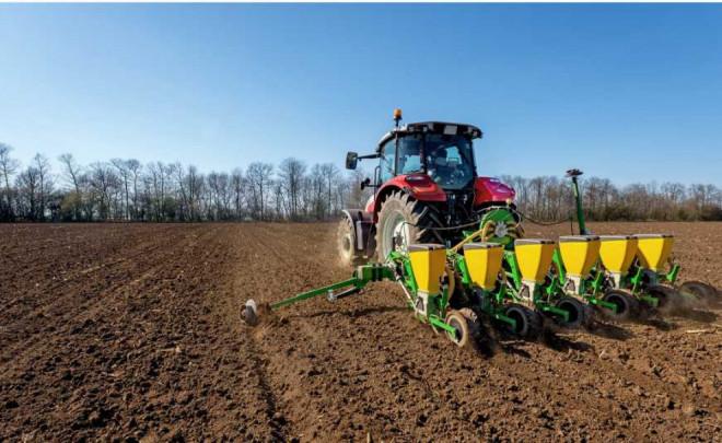 Волинські аграрії розпочали весняно-польові роботи