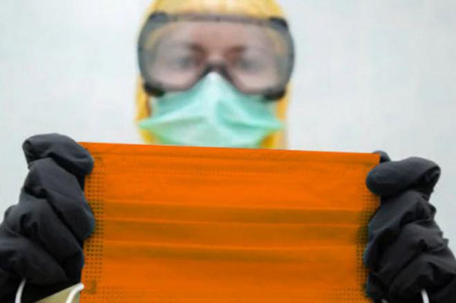 Волинь – у «помаранчевій» зоні епідемічної небезпеки