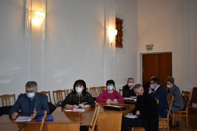 У Луцьку засідала Координаційна рада з проблем ВІЛ-інфекції/СНІДу, туберкульозу та наркоманії