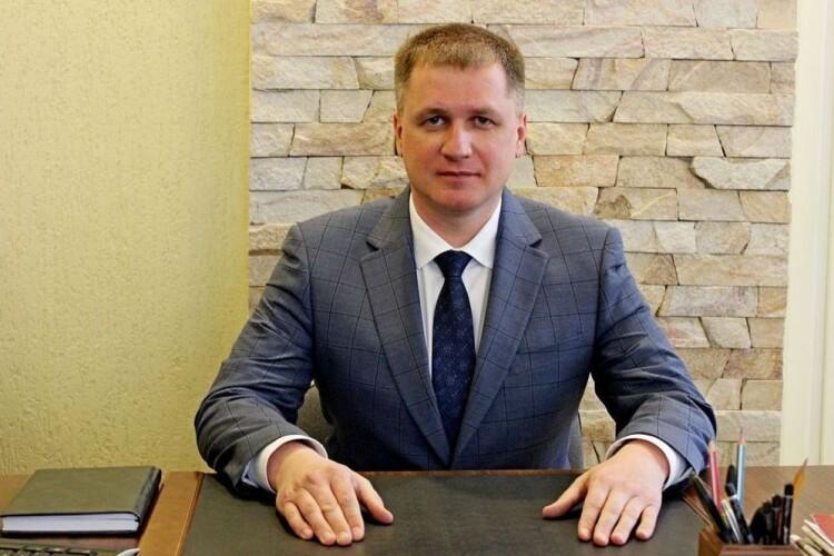 Представили керівника Володимир-Волинської окружної прокуратури