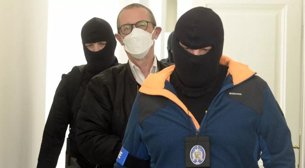 Суд у Празі постановив заарештувати трьох підозрюваних в участі у боях проти України на Донбасі