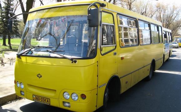 У Ковелі розпочав курсувати автобус до садівничих масивів