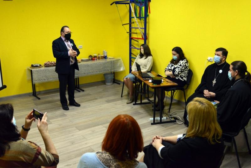 ГО «Янголята» приймала гостей у Всесвітній день поширення інформації про проблему аутизму