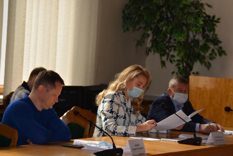 У Волиньраді рекомендували відновити стабільну роботу архітектурно-містобудівної ради в області