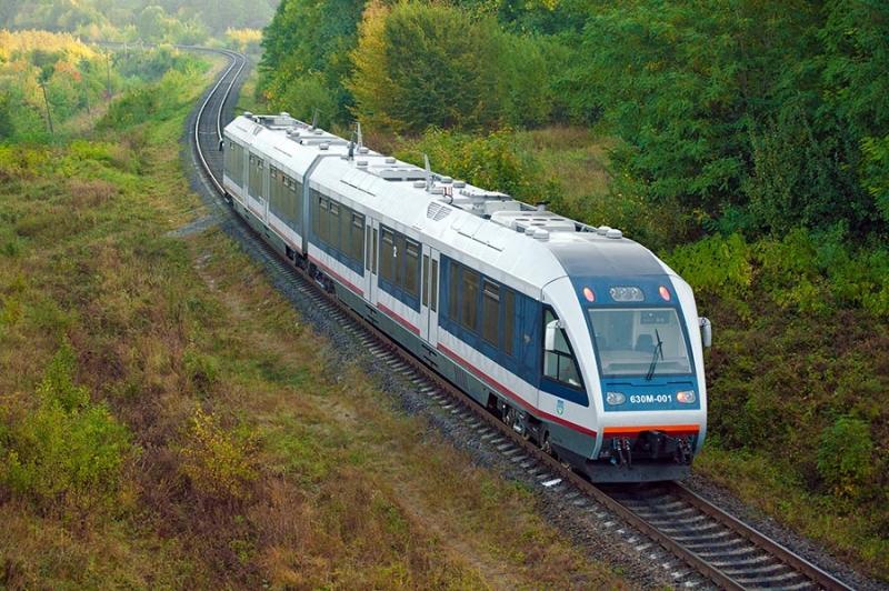 Депутати Волиньради хочуть домогтися відновлення руху потягу Здолбунів – Ковель – Хелм