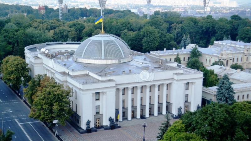 Волинь відвідає голова Верховної Ради