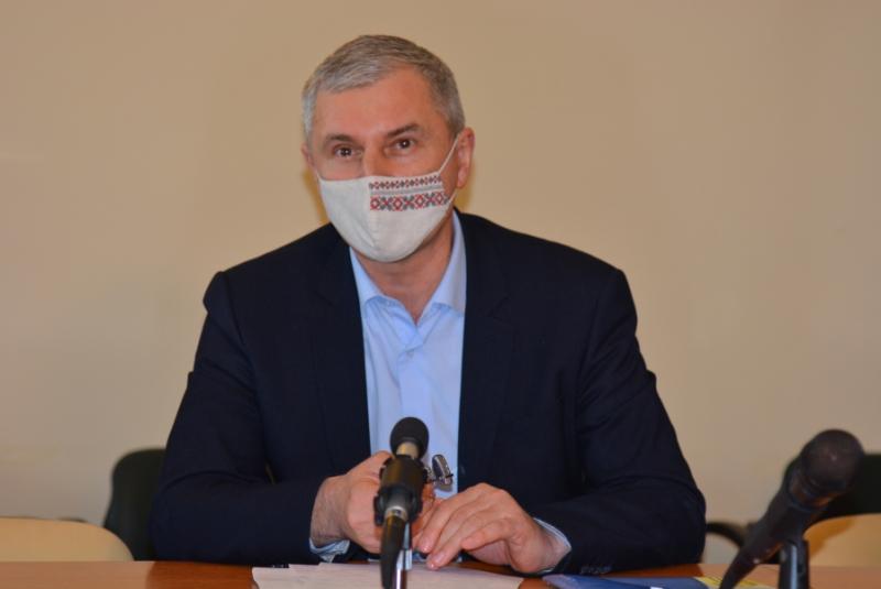 Депутати Волиньради поставили під сумнів перебування на посаді начальника управління у справах молоді та спорту ОДА