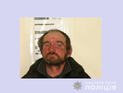 На Волині розшукують 62-річного чоловіка, який зник ще у 2008 році