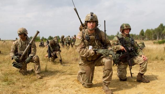 Війська США в Європі привели у боєготовність через стягування військ РФ до України