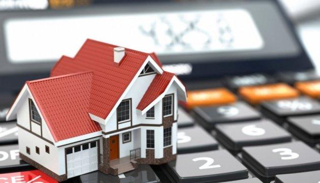 Громади Волині залучили до бюджетів понад 21 мільйон гривень податку на нерухомість