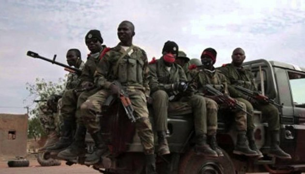 У Малі бойовики атакували базу ООН