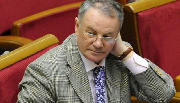 Помер письменник і політик Володимир Яворівський