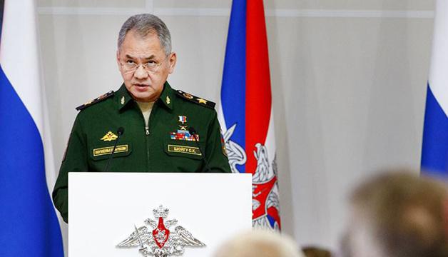 Росія оголосила про відведення військ від кордонів з Україною