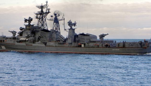 Берлін назвав безпрецедентним часткове закриття Росією Чорного моря