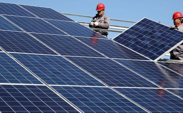 На будівлі Волинського обласного фтизіопульмонологічного медичного центру встановлюватимуть сонячні панелі