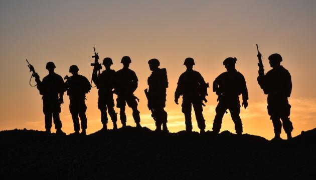 Країни НАТО почали виведення військ з Афганістану