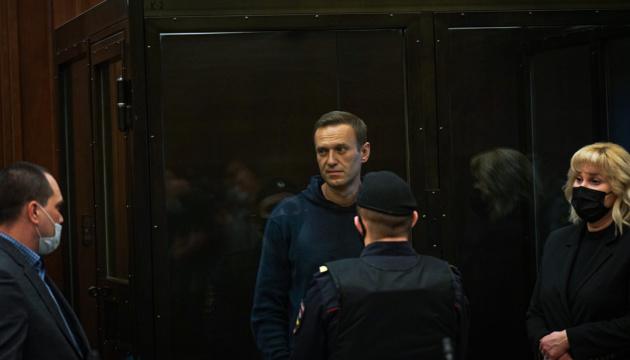 Радник Байдена попередив Росію про тяжкі наслідки, якщо Навальний помре