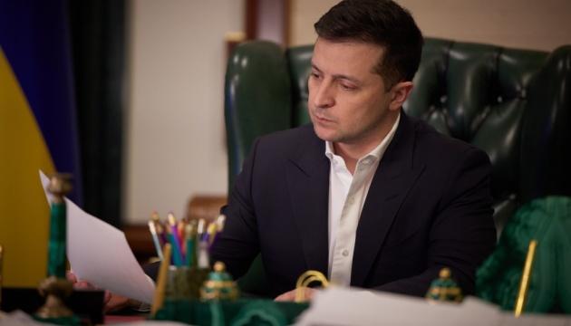 Зеленський закликав модернізувати «Мінськ» і розширити Нормандський формат