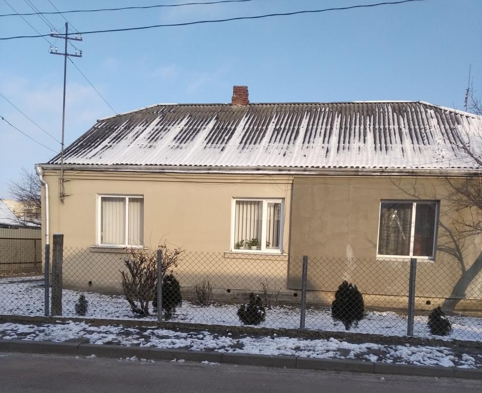 У Володимирі-Волинському з аукціону продають будівлі державної власності
