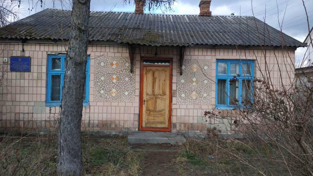 У Маневичах виставили на продаж з аукціону будівлю інспекції