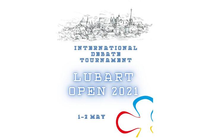 У Луцьку відбудеться міжнародний дебатний турнір