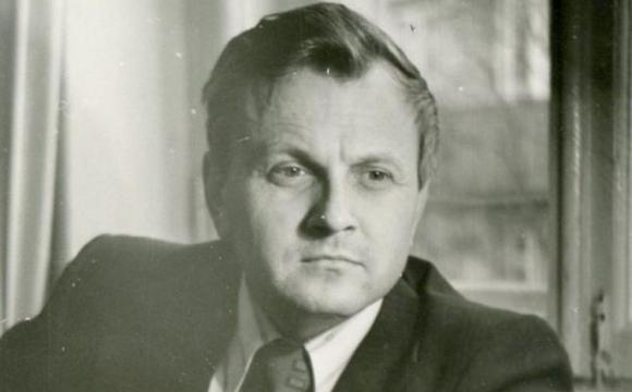 Помер відомий волинський журналіст