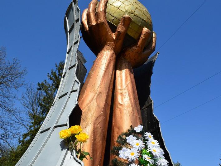 Ковельчан запрошують на мітинг-реквієм з нагоди річниці Чорнобильської трагедії