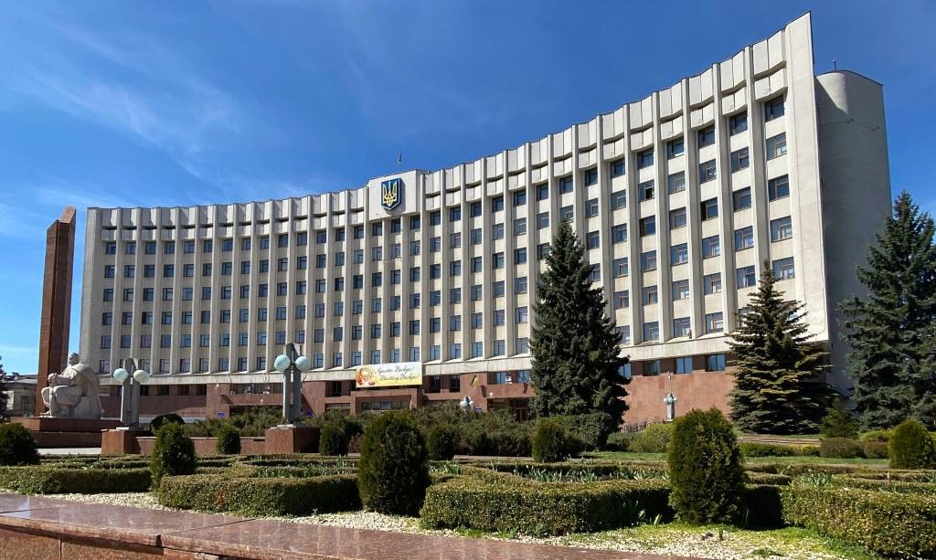 Керівництво Волиньради підпише меморандум про співпрацю з Івано-Франківською облрадою