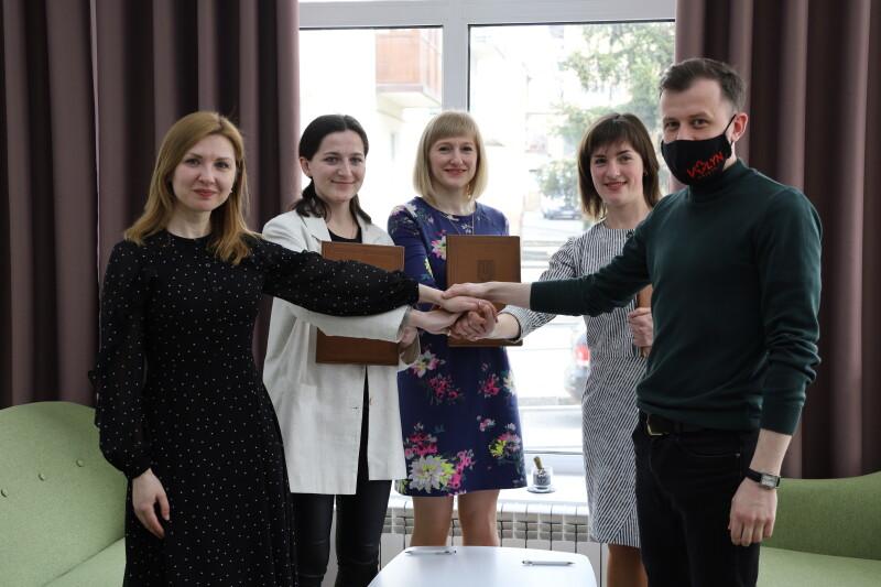 Луцьк, Жидичин та Володимир-Волинський підписали меморандум про співпрацю у сфері туризму
