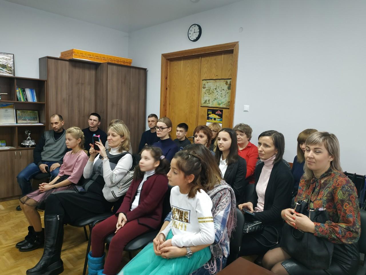 На Волині нагородили переможців конкурсу «Охорона праці очима дітей»