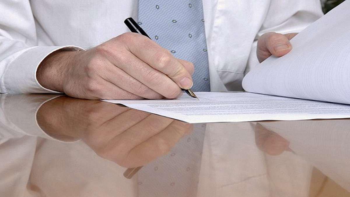 Підробка актів приймання робіт: директора підприємства на Волині підозрюють у заволодінні державними коштами