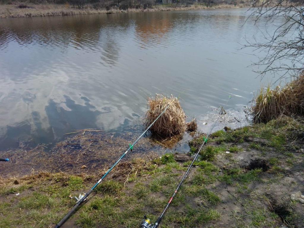 У перші дні нересту на Волині викрили понад 20 порушень правил рибальства