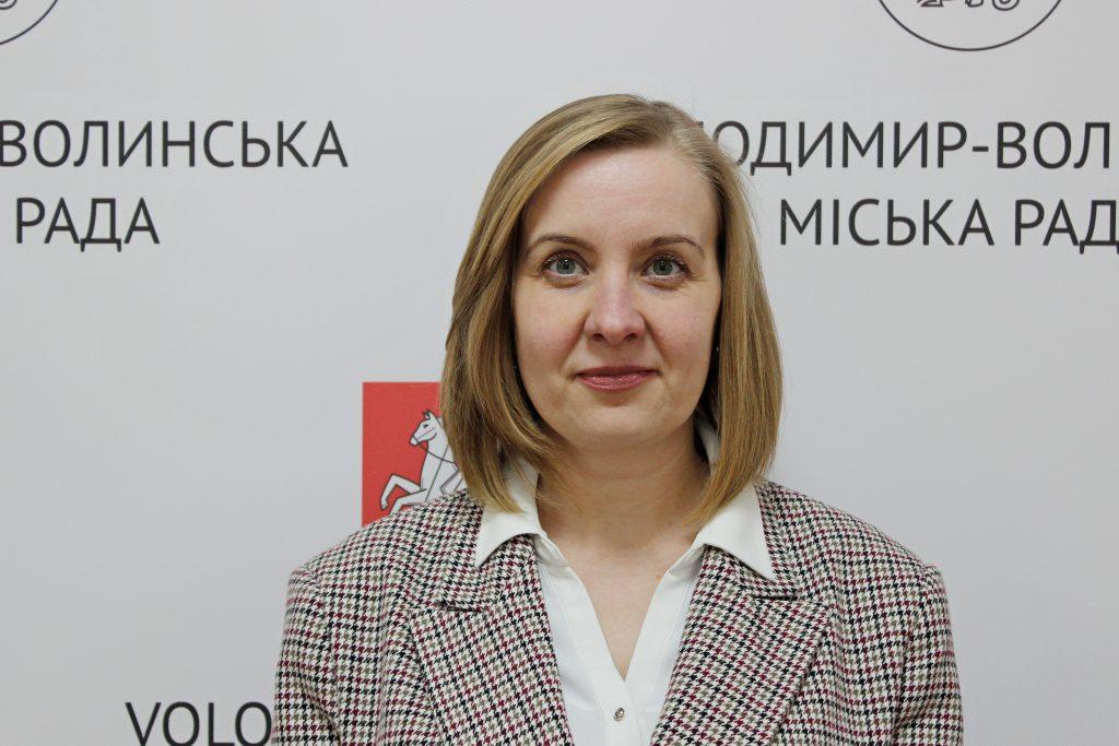 У Володимирі-Волинському визначили переможців конкурсів на посади керівників управління та відділів міськради