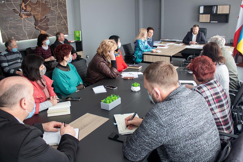 Нововолинські школи змагатимуться за гранти на конкурсі креативних проектів