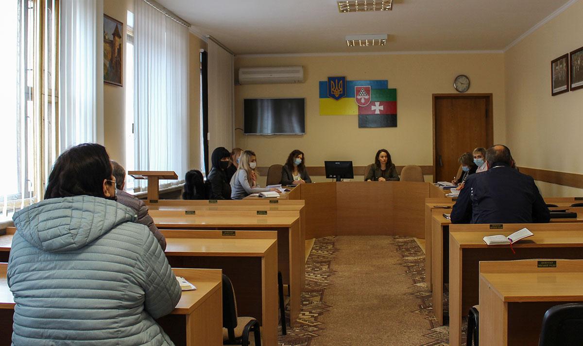 У Нововолинську аналізували стан заборгованості з виплати зарплати