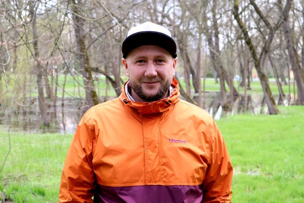 «Волинський спадок» дасть поштовх для пішохідного туризму: розмова з керівником туристичного клубу