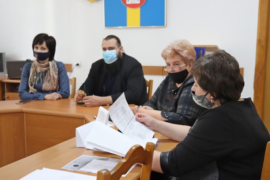 У Володимирі-Волинському визначили переможця конкурсу на посаду директора КП «Полігон»