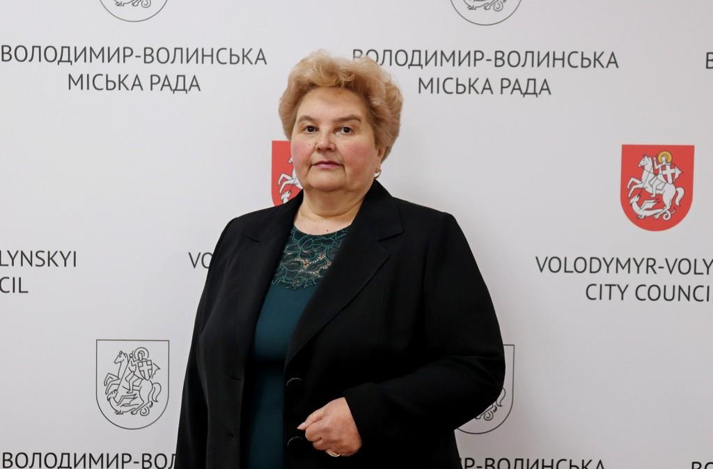 У Володимирі-Волинському визначили чотирьох керівників структурних підрозділів виконкому