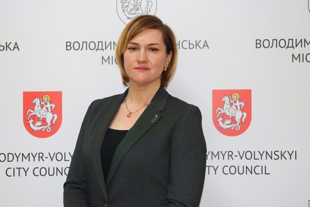 У Володимир-Волинській міськраді визначили переможців трьох конкурсів на посади заступників начальників управлінь