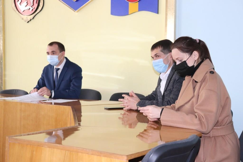 У Володимирі-Волинському планують продовжити дистанційне навчання у школах  до 11 травня