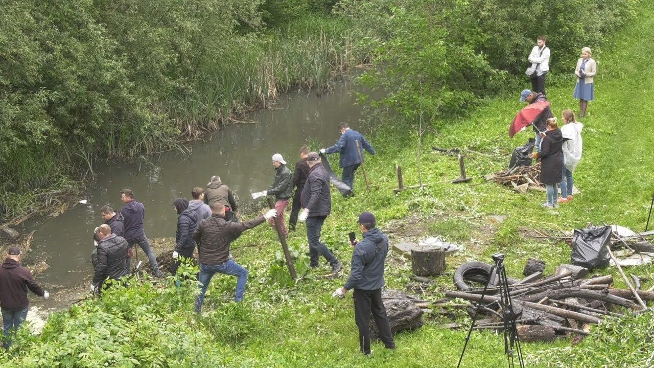 Екологічна толока у Луцьку відбудеться 23 квітня
