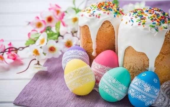 Як святкуватимуть Великдень у Нововолинській громаді
