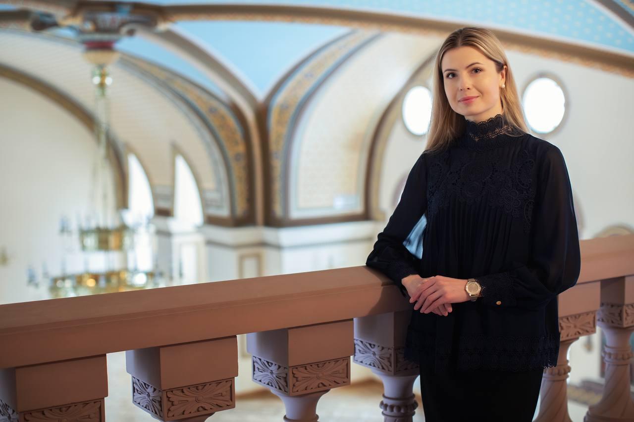 Журналістка і психоаналітик Ольга Бальмен створила Родину Трансформерів: чому це може бути вигідним стартапом в Україні